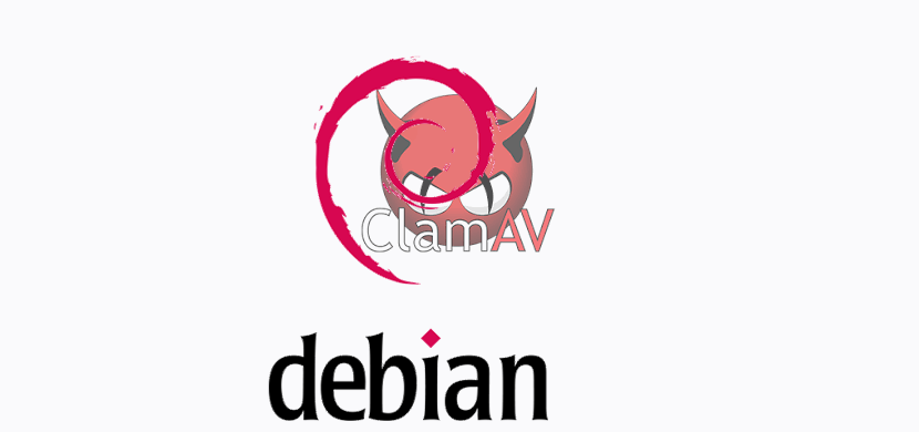 How to install Clam-av on Debian
