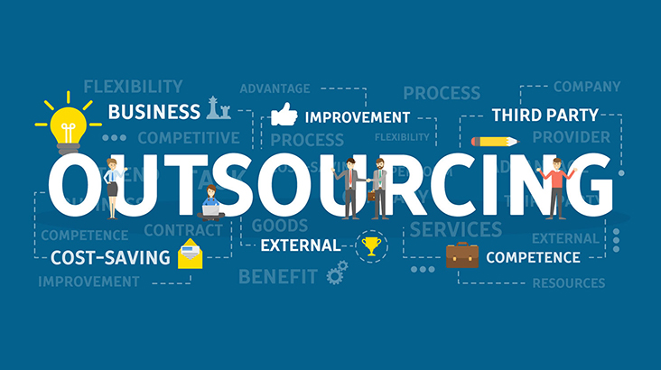 outsourcing partnership
