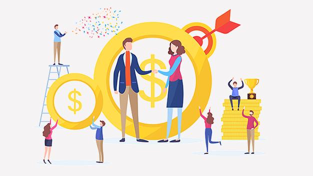 investment partnership